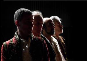 Thomas More @ Teatro Novelli | Rimini | Emilia-Romagna | Italia