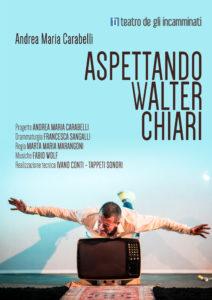 Aspettando Walter Chiari