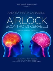 Airlock @ Università Ca Foscari